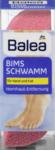 Balea Bims Schwamm sort - Губка-пемза для ног  (Германия)