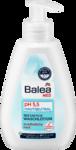 Balea MED Flussigseife pH 5,5 hautneutral seifenfreie Waschlotion, 300 m - Медицинский лосьон для умывания лица и для тела 500 мл. Для чувствительной кожи, Очищает кожу, не раздражая и не пересушивая,c аллантоином (Германия)