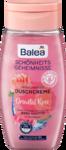 Balea Dusche Schonheitsgeheimnisse Rose - гель для душа Balea Schönheitsgeheimnisse Rose с ароматом розы. Германия