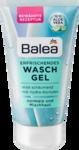 Balea Waschgel Erfrischend normale und Mischhaut - Освежающий гель для умывания для нормальной и комбинированной кожи (Германия) 150 мл.