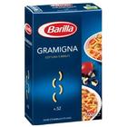 Макароны Barilla Gramigna n.52 - Макаронные изделия 500гр (Италия)