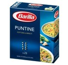 Макароны Barilla Puntine n.23 - Макаронные изделия 500гр (Италия)