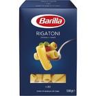 Макароны Barilla Rigatoni n.89 - Макаронные изделия 500гр (Италия)