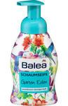 Balea Schaumseife Garten Eden - мыло крем-пена для рук 250 мл с ароматом весенних цветов (Германия)