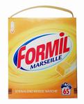 Стиральный порошок Formil Marseille 65 стирок 4,225 кг сделан на основе марсельского мыла - отличное решение для людей с чувствительной кожей (Германия) 4,875 кг (65 стирок)