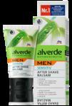 Alverde MEN Sensitiv After Shave Balsam - Бальзам после бритья. 75мл. (Германия)