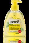 Balea Kuchenseife Limette & Melisse - жидкое мыло для кухни,аромат лайм+мелиса (Германия) 300 мл.