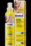 Balea Professional More Blond AUFHELLUNGS Spray - Профессиональный спрей для высветления корней волос 150мл. (Германия)