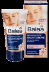 Balea Reichhaltige Nachtcreme Trokene und Sensiblehaut - ночной крем для cухой и чувствительной кожи (Германия) 50 мл.