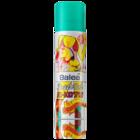Balea Street Art дезодорант аэрозольный c ароматом апельсином 150 ml для подростков (Германия)