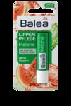 Balea Lippenpflege Melone - гигиеническая помада - уход и защита за нежными губами с арбузным запахом. (Германия)  4,8 гр.