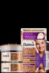 Balea vital Plus Reichhaltige Ol-Creme fur sehr reife Haut - Высокоэффективная  масло-крем серии Витал Плюс для очень зрелой кожи (60+) (Германия) 50 мл.