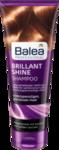 Balea Professional Shampоo Brillant Shine - проф.шампунь для тусклых волос 250 мл.(Германия)