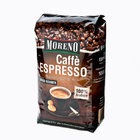 Кофе в зернах MORENO Caffe Espresso, Italienische Art 1кг, - Эспрессо, Арабика 100%, подходит для всех типов кофемашин, 1 кг. Германия