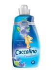 Coccolino Creations Passion Flower & Bergamot. Ополаскиватель для белья аромат Пассифлоры и Бергамота 2л. (67стирок)