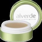"alverde NATURKOSMETIK Cream to Powder Concealer caramel ""цвет 40"" - Крем-пудра 3мл. (Германия)"