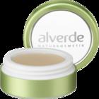 "alverde NATURKOSMETIK Cream to Powder Concealer ivory ""цвет 20"" - Крем-пудра 3 мл. (Германия)"