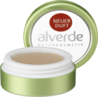 alverde NATURKOSMETIK Cream to Powder Concealer natural beige 10 - Крем-пудра (Германия)