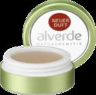 alverde NATURKOSMETIK Cream to Powder Concealer natural beige 10 - Крем-пудра (Германия)