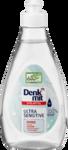 Denkmit Spulmittel Ultra Sensitive - моющее для посуды сенситив (Германия) 500 мл.