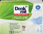 Vollwaschmittel Pulver nature, 20 Wl - натуральный стиральный порошок для белого белья  (Германия) 1,35 кг (20стирок)