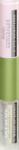 alverde NATURKOSMETIK Duo-Concealer Eye-Brightener & Wake-up-Effect, 10,5 ml - натуральная косметика, Дуэт - корректор для глаз + осветлитель с эффектом пробуждения.  (Германия)