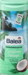 """Balea pH-нейтральный гель для душа Balea Duschgel Caribbean Feelings, 300 ml - гель для душа """"Карибские чувства"""" c ароматом кокоса (Германия) 300 мл."""
