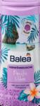 """Balea pH-нейтральный гель для душа Balea Duschgel Pacific Vibes, 300 ml - гель для душа """"Pacific Vibes"""" c ароматом франжипани (плюмерии) (Германия) 300 мл."""