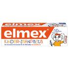 Elmex Kinder-Zahnpasta - для ухода за молочными зубами 1-6 лет 50 мл. (Германия)