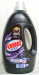 Formil Black гель Spezialwaschmittel black 41стирка, 1,5л. - для тёмных вещей(Германия) (41 стирка)