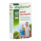 Витаминный комплекс для хрящей и суставов, 60 капсул - Altapharma Gelenk Vital Kapseln + Vitamin C  (Германия)