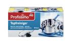 Губки для мытья кастрюль с антибактериальным эффектом - DenkMit profissimo Topfreiniger 6 шт (Германия)
