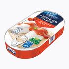 FJORDEN'S Heringsfilets - филе сельди в томатном соусе 200гр. (Германия)