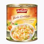 POTTKIEKER Beste Eintopfe - Huhner-Eintopf - с пряным куриным рагу с макаронами и овощами  800 мл. (Германия)