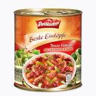 "POTTKIEKER Beste Eintopfe - Texas-Eintopf - острое рагу ""по-мексикански"" с ароматной фасолью и копченой колбасой  800 мл (Германия)"