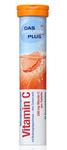 Витаминные шипучие таблетки Vitamin C витамин С (Германия)      20 шт.