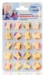 Витаминный комплекс для детей с мишками, 20 шт. - Das gesunde Plus Multivitamine fur Kinder (Германия)