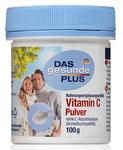 Витаминный порошок Vitamin C Pulver (Германия) 100 гр.
