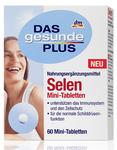 Витаминный комплекс Selen mini Tabletten (Германия) 60 таблеток