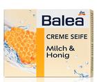 Balea creme seife Milh-honig -крем-мыло молоко и мёд (Германия) (Германия) 150 гр.