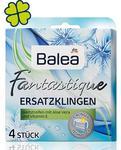 Balea Fantastique Ersatzklingen - запаски к станку Fantastique 5-Klingen Rasierer (Германия) 4шт.