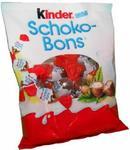 Шоколадные конфеты FERRERO Kinder Schoko-Bons - Шокобонс - Шоко-бонс, 350гр. Германия