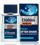 """лосьон после бритья Фреш """"Свежесть"""" - Balea men aftershave fresh (Германия) 100 мл."""