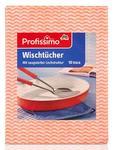DM Profissimo Wischtucher - многоразовые гигиенические салфетки с высокой впитывающей способностью (Германия) 10 шт.