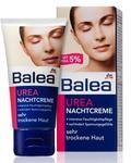 Balea Urea Nachtcreme für sehr trockende Haut - ночной крем для сухой кожи с Уреа (Германия) 50 мл.