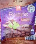 Изюм в шоколаде в молочном шоколаде - Raisins K-Classic 100гр. (Германия)