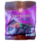 Клюква в черном шоколаде - K-Classic Cranberries 100гр. (Германия)