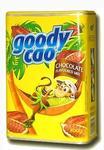 """Какао напиток для детей напиток растворимый """"Goody Cao"""" Extra schokoladig 800гр. Германия."""