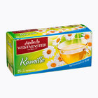WESTMINSTER Kamille TEA, натуральный мятный чай, 25 пакетиков(Германия)