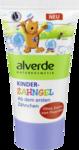 Alverde natur Kinder-Zahngel, 50 ml - Натуральная детская зубная паста 50 мл. (Германия)